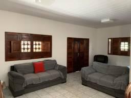 Casa na lagoa do Pau
