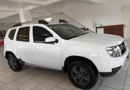 Renault Duster 4x4 2016/2017 único dono - 2016