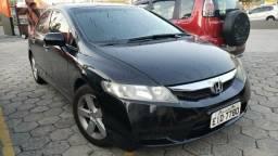 Raridade para você . venha conferir - Honda Civic lxs automático 2009 - 2009