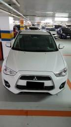 Mitsubishi ASX AWD CVT 4x4 - 2015/2016 - 2016