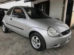 Ford ka gl completo - 2004