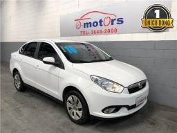 Fiat Grand Siena 1.4 Attractive Completo Flex - 2016