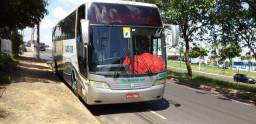 Ônibus Mercedes benz / busscar - Jumbus 360 - 2008