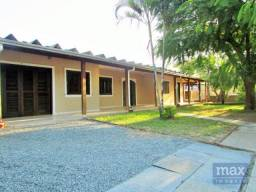 Casa para alugar com 5 dormitórios em Centro, Navegantes cod:5396