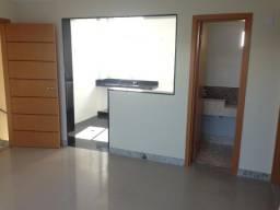Apartamento à venda com 3 dormitórios em Jaraguá, Belo horizonte cod:2898