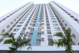 Apartamento com 3 quartos no edifício aquajardim - bairro centro em londrina