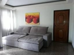 Apartamento à venda com 4 dormitórios em Santa rosa, Belo horizonte cod:3646