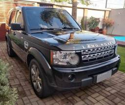 Land rover discovery 4 se tdv6 diesel 2011 - 2011
