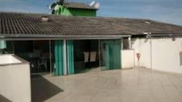 Cobertura à venda com 3 dormitórios em Angélica, Conselheiro lafaiete cod:11090