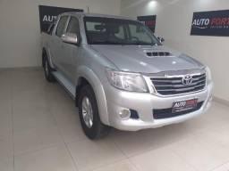 Hilux 3.0 4x4 Cd SRV (Aut) 2012/2012 - 2012