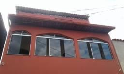 Casa à venda com 4 dormitórios em Progresso, Conselheiro lafaiete cod:9660