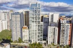 Apartamento Alto Padrão 04 suítes e 04 vagas no Batel, Curitiba