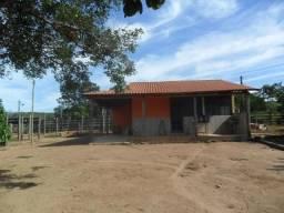 Sítio à venda em Zona rural sitio vereda grande, Três marias cod:442