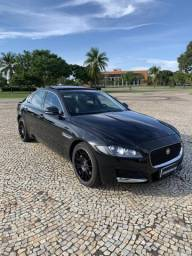Jaguar XF PRESTIGE 2.0 2017/17 (Painel TFT) - 2017