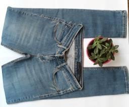Calça jeans Damyller tam 36 nova