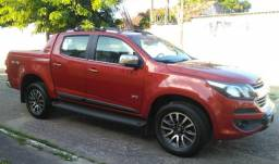 Chevrolet s10 high country 4x4 2018 - 2018