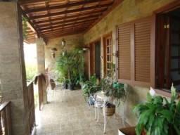 Título do anúncio: Casa à venda com 3 dormitórios em Carijós, Conselheiro lafaiete cod:6446