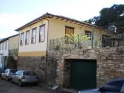 Título do anúncio: Casa à venda com 3 dormitórios em Antônio dias, Ouro preto cod:4148