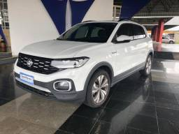 T Cross Comfortline todos os pacotes - 2020