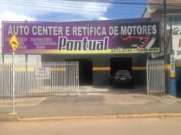 Autocenter e Retifica de Motores Pontual