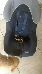 Cadeira para Auto Reciclável Chicco 3 posições Altura regulável