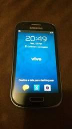 Samsung Galaxy S3 Mini -Lins/SP