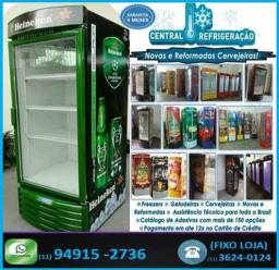 Chuva De Ofertas (Freezer Profissional)