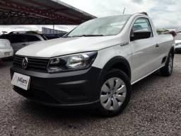 Vw - Volkswagen Saveiro - 2017