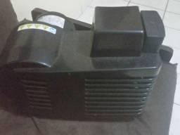 Compressor de ar 1hp marca bravo