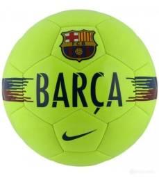 Bola Barcelona Nike 100% Original Nova e Lacrada! 1198529a70bb3
