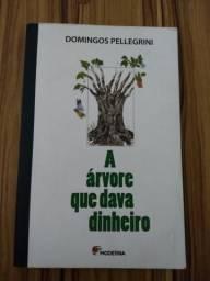 Livros paradidáticos - 20 reais a unidade
