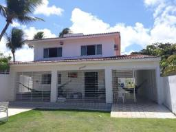 Casa com piscina a Beira Mar de Maria Farinha