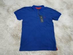 Camisa Polo/Reserva/Ellus/Calvin Klein