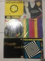 Discos de Vinil LP - Antigos