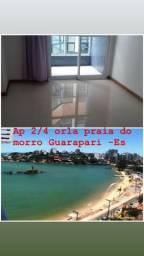 Charmoso apartamento alto padrão 2 quartos - Guarapari - ES