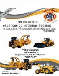 Curso de operador de máquinas e implementos agrícolas