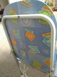 Cadeira de criança