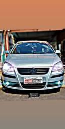 VW polo 1.6 Imotion flex