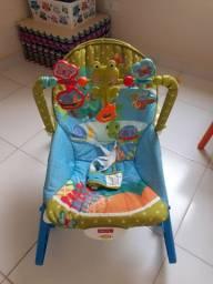 Cadeira De Descanso Musical<br><br>