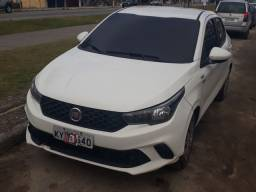FIAT ARGO DRIVE 1.0- GNV