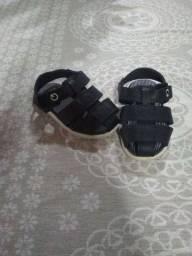Calçados menino Tam 21