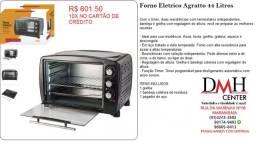 Título do anúncio: Forno Elétrico Agratto 44 Litros