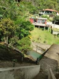 Casa 2500 m2 praia Gamboa