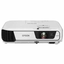 Projetor Epson Powerlite S41+ 3.300 Ansi Lúmens - Lacrado
