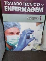 Livros Técnicos EM ENFERMAGEM