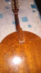 Banjo Rosine eletrico