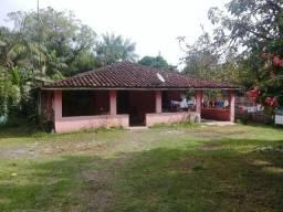 Sitio c olho dagua e 2 casas Murinim