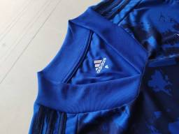 Camisa Nova Cruzeiro.