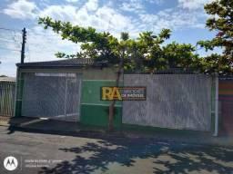 Casa com 3 dormitórios à venda, 159 m² por R$ 320.000,00 - Profilurb I - Foz do Iguaçu/PR