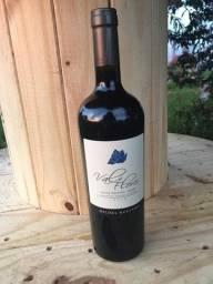 Vinho Rolland Val de Flores Single Vineyard Malbec